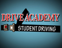 Drive Academy Demo Reel