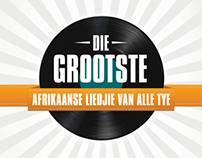 Die Grootste Afrikaanse Liedjie van alle Tye