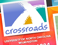 Crossroads Website Design