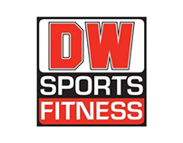 DW Fitness - Website design & build