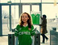RTÉ Sport, EURO 2012 Qualifier Promo