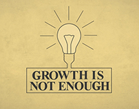 Growth is Not Enough