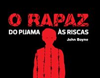 Capa do Livro / Book Cover
