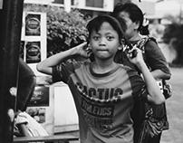 Streets of Jakarta