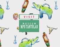 VISIT MUSEUM MPU TANTULAR