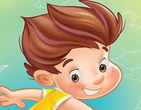Nutren Kids Nestlé