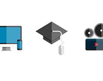 EV Icons