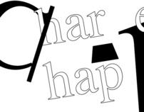 Celebrities Typography Project