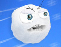 I Snow You (APP Game)
