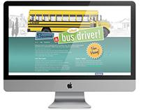 Recruitment CampaignLangs Bus Lines