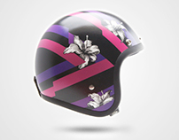 Helmets for Heroines