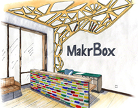MakrBox Office