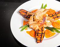 805 Restaurants - marketing