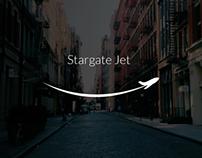 stargate jet