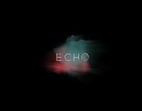Echo - exposition muette