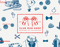 Club Man Shop