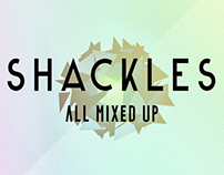 Album artwork for Shackles' All Mixed Up