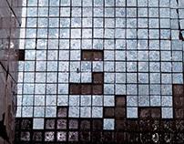 Fujifilm - Tetris, Pacman, Breakout