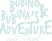 Bubino&Bubina Book