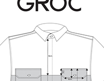 GROC - Technical Drawing