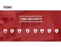 Tigh Security Project