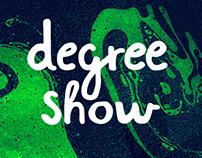 Degree Show