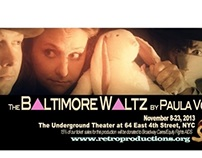 The Baltimore Waltz
