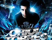 Oriol Torres Official Vj Pioneer