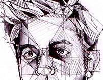 Geometric Portraits