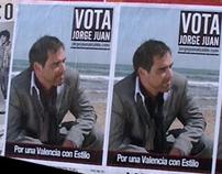 Jorge Juan Alcalde
