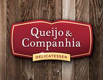 Redesign Queijo & Companhia