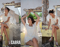 Creative Direction- CABRA SS 2014-