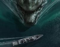 Godzilla ( sea )