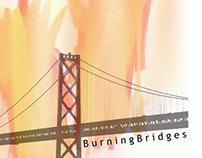 Burning Bridges Album Artwork Cover