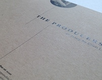 The Producers - An Essay by Ellen Lupton
