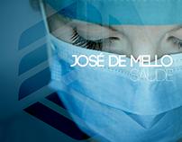 José de Mello Saúde Integrated Report 2016