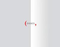 Portfolio (Eventi)