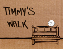 TIMMY'S WALK