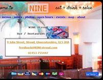 NINE Stroud (ninestroud.co.uk) - 2007