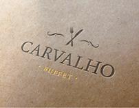 Brand Carvalho Buffet