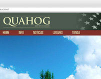 Quahog Website