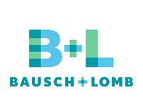 Bausch+Lomb Social Content