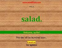 Salad Films - 2002