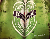 HEINEKEN Valentine's