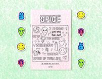 Spice Girls, the fanzine