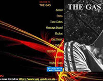 The Gas (Band) - 2004