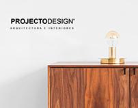 Projecto Design