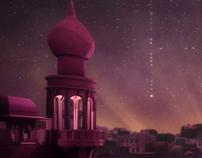 Ramadan 1st Ashra ID