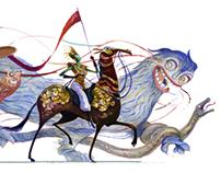 Zodiac Parade
