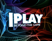 Logo animation _IPLAY Beyond the game_